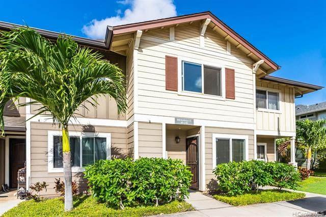 840 Kakala Street #804, Kapolei, HI 96707 (MLS #202124214) :: Weaver Hawaii | Keller Williams Honolulu