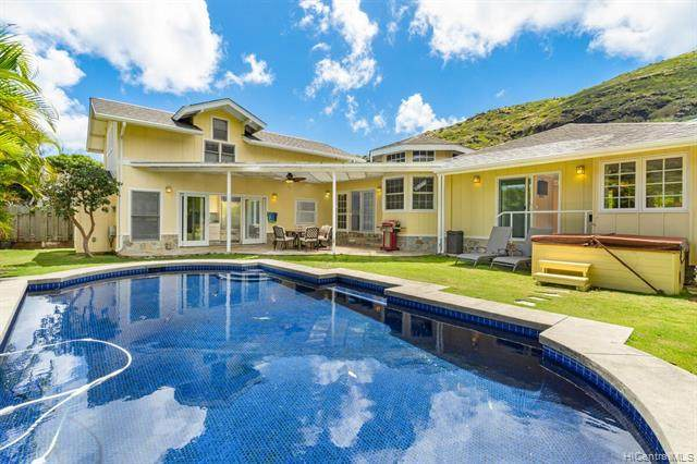291 Elelupe Road, Honolulu, HI 96821 (MLS #202124230) :: Compass