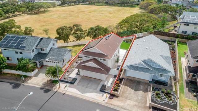 94-1085 Pulelo Street, Waipahu, HI 96797 (MLS #202124253) :: Keller Williams Honolulu