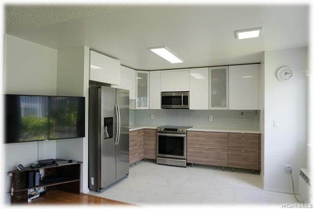 95-1005 Ainamakua Drive #33, Mililani, HI 96789 (MLS #202124298) :: LUVA Real Estate