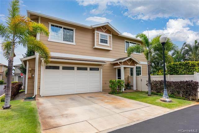 91-1001 Keaunui Drive #2, Ewa Beach, HI 96706 (MLS #202124304) :: Compass