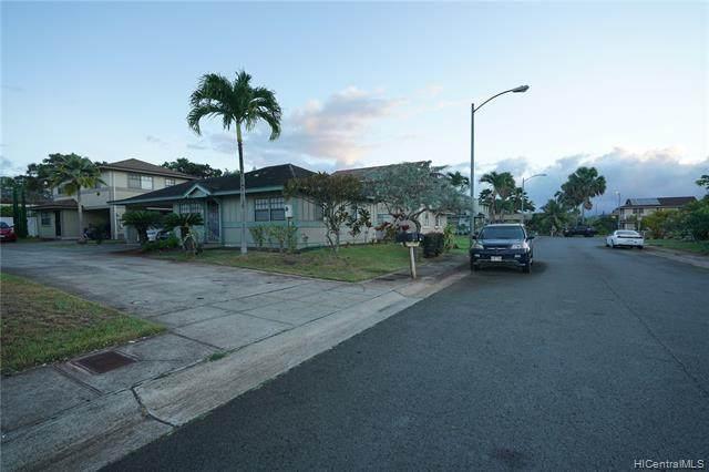 94-1178 Kapehu Street, Waipahu, HI 96797 (MLS #202124317) :: Weaver Hawaii | Keller Williams Honolulu
