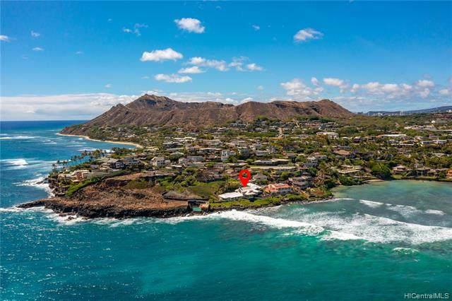 4157 Black Point Road, Honolulu, HI 96816 (MLS #202124334) :: Compass