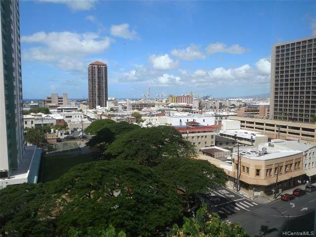 1212 Nuuanu Avenue - Photo 1