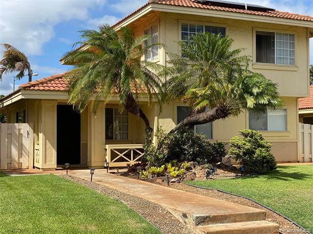 91-1000 Hokuwekiu Street, Kapolei, HI 96707 (MLS #202124419) :: Weaver Hawaii | Keller Williams Honolulu