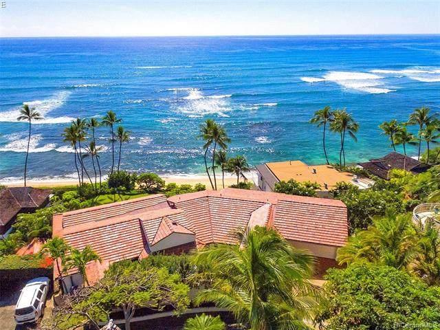 3619 Diamond Head Road, Honolulu, HI 96816 (MLS #202124427) :: Weaver Hawaii | Keller Williams Honolulu