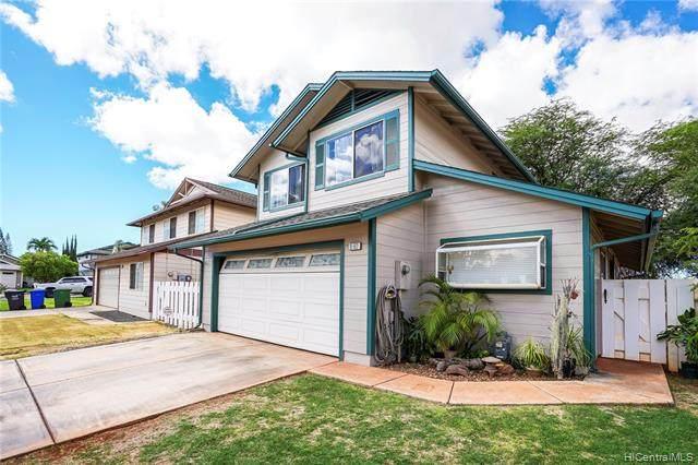 91-972 Papapuhi Place, Ewa Beach, HI 96706 (MLS #202124435) :: Compass