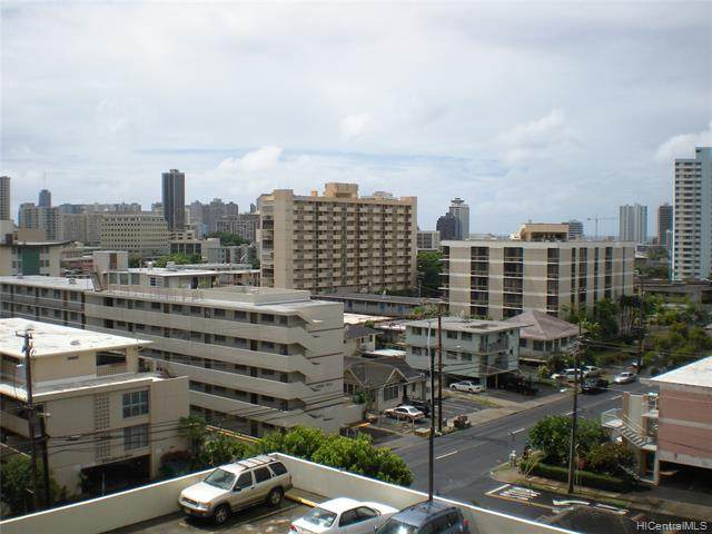 1556 Piikoi Street - Photo 1
