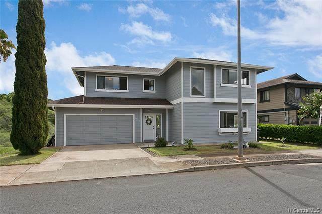 92-136 Amaui Place, Kapolei, HI 96707 (MLS #202124501) :: Weaver Hawaii   Keller Williams Honolulu
