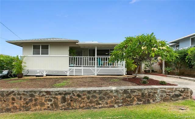 1030 Hui Street, Kailua, HI 96734 (MLS #202124503) :: LUVA Real Estate
