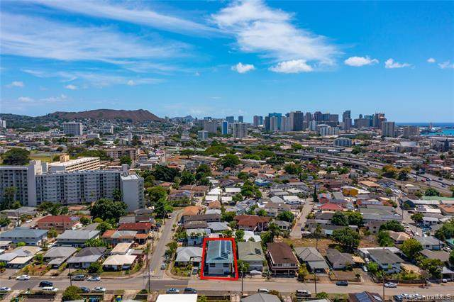 1501 Kokea Street, Honolulu, HI 96817 (MLS #202124507) :: Compass