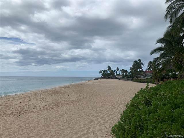 84-931 Farrington Highway, Waianae, HI 96792 (MLS #202124514) :: Weaver Hawaii | Keller Williams Honolulu