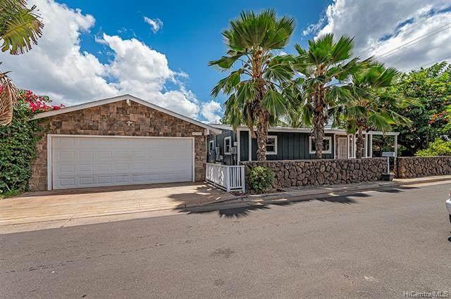 85-104 Alawa Place, Waianae, HI 96792 (MLS #202124532) :: Weaver Hawaii | Keller Williams Honolulu