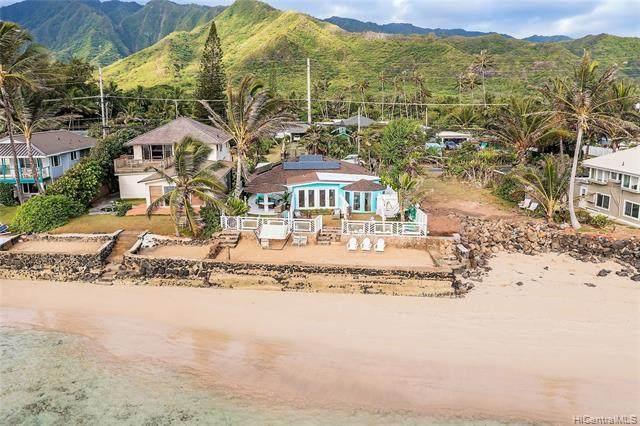 53-841 Kamehameha Highway, Hauula, HI 96717 (MLS #202124544) :: Weaver Hawaii   Keller Williams Honolulu