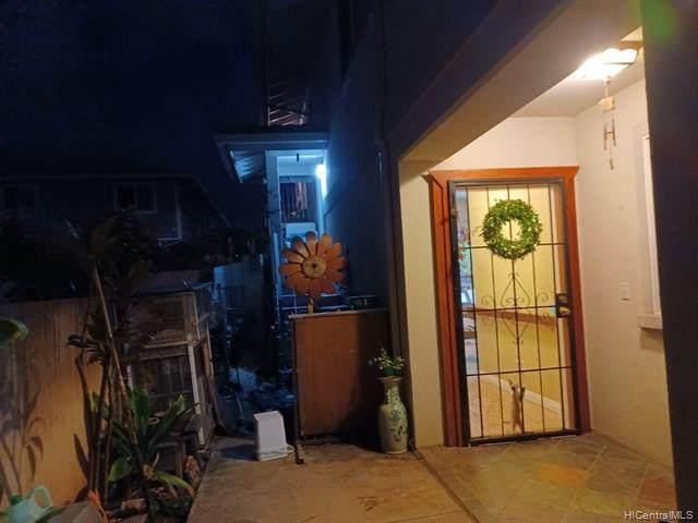 Address Not Published, Honolulu, HI 96819 (MLS #202124588) :: Compass