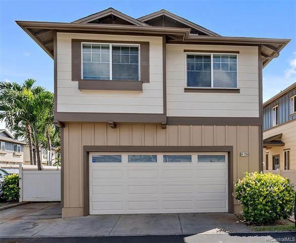91-2158 Kanela Street M-110, Ewa Beach, HI 96706 (MLS #202124595) :: Weaver Hawaii | Keller Williams Honolulu