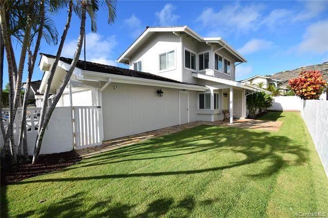 1164 Nahoku Place, Honolulu, HI 96825 (MLS #202124635) :: Island Life Homes