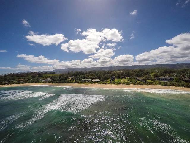 56-155 Kamehameha Highway, Waialua, HI 96791 (MLS #202124658) :: Team Lally