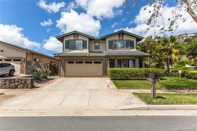 92-1346 Punawainui Street, Kapolei, HI 96707 (MLS #202124720) :: Weaver Hawaii | Keller Williams Honolulu