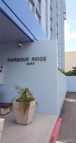 3045 Ala Napuaa Place #715, Honolulu, HI 96818 (MLS #202124727) :: Weaver Hawaii | Keller Williams Honolulu