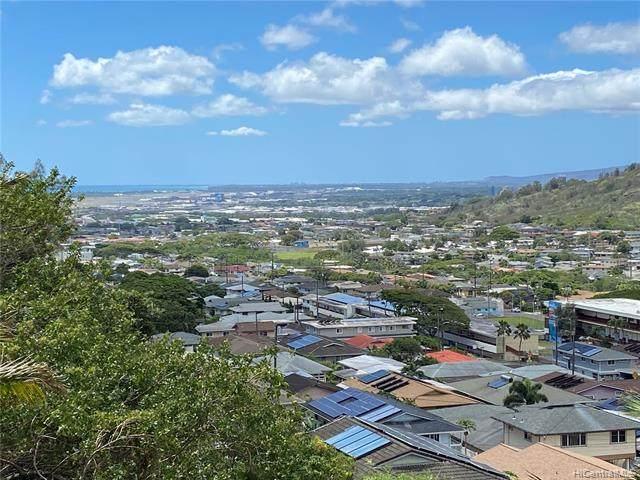 1561 Ahihi Street, Honolulu, HI 96819 (MLS #202124730) :: Island Life Homes