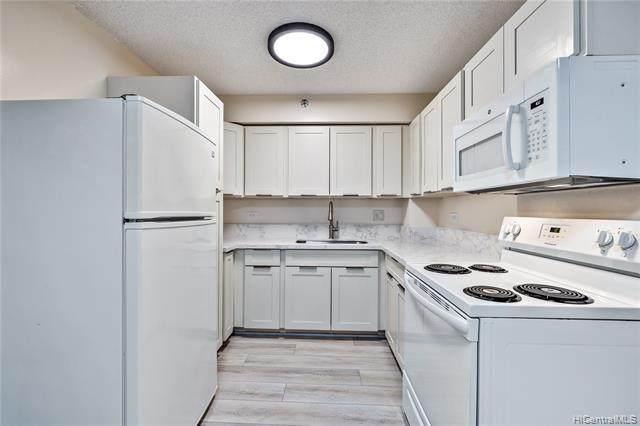 1074 Lunalilo Street #202, Honolulu, HI 96822 (MLS #202124749) :: Island Life Homes