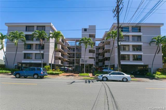 825 Coolidge Street - Photo 1