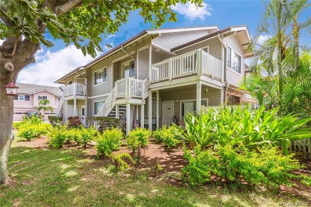 92-1459D Aliinui Drive 24D, Kapolei, HI 96707 (MLS #202124768) :: Weaver Hawaii | Keller Williams Honolulu
