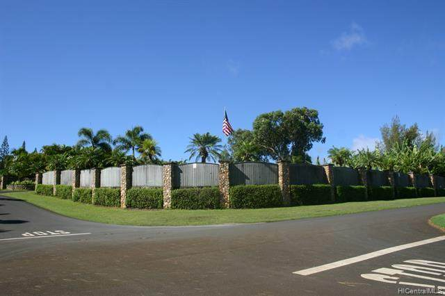 59-483 Makana Road, Haleiwa, HI 96712 (MLS #202124787) :: Keller Williams Honolulu