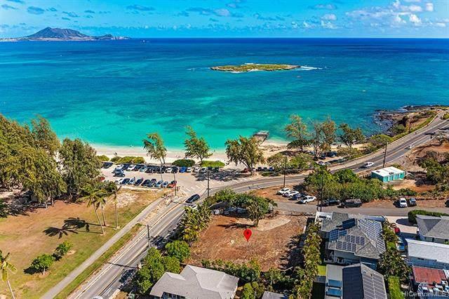 551 Kaneapu Place, Kailua, HI 96734 (MLS #202124795) :: Island Life Homes