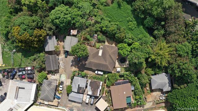 735 Kamehameha Highway C, Pearl City, HI 96782 (MLS #202124815) :: Island Life Homes