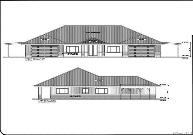 15-1754 19th Avenue, Keaau, HI 96749 (MLS #202124853) :: LUVA Real Estate
