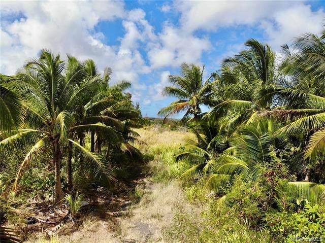 56-664 Kamehameha Highway #2, Kahuku, HI 96731 (MLS #202124897) :: Hawai'i Life