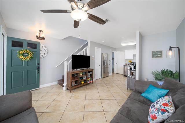 91-1031 Kaimalie Street 4D4, Ewa Beach, HI 96706 (MLS #202124913) :: Island Life Homes