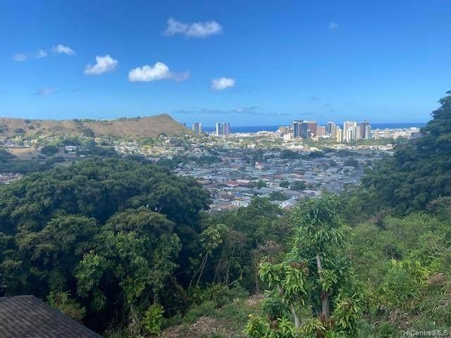 2578K Pacific Hts Road, Honolulu, HI 96813 (MLS #202124965) :: Island Life Homes