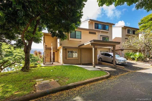 46-034 Puulena Street #711, Kaneohe, HI 96744 (MLS #202124991) :: LUVA Real Estate