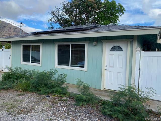 84-790 Lahaina Street, Waianae, HI 96792 (MLS #202125014) :: LUVA Real Estate