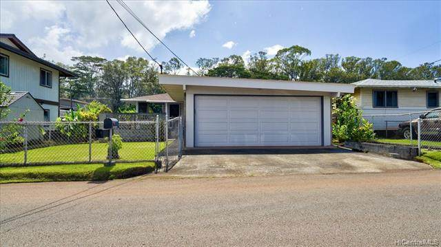 1919 Laniloa Place, Wahiawa, HI 96786 (MLS #202125028) :: Island Life Homes