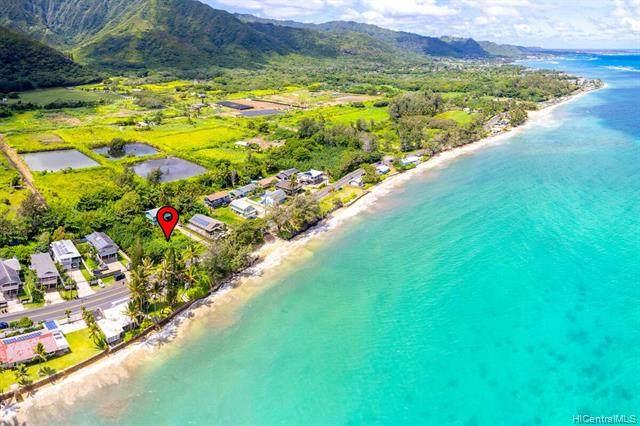 53-672 Kamehameha Highway, Hauula, HI 96717 (MLS #202125088) :: Island Life Homes