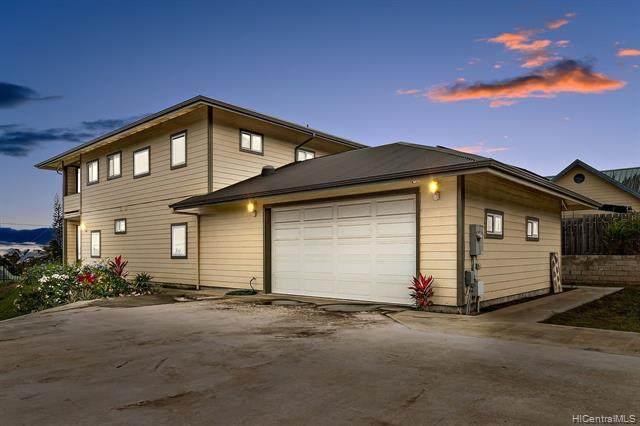53-4048 Kolonahe Street, Kapaau, HI 96755 (MLS #202125118) :: LUVA Real Estate