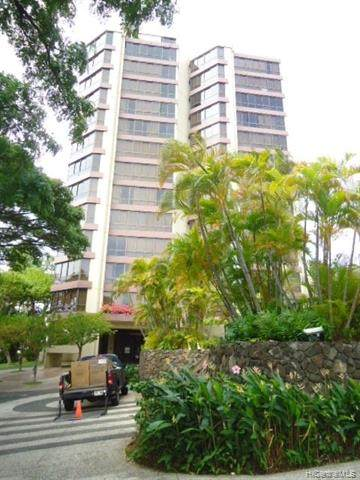 1050 Lunalilo Street - Photo 1