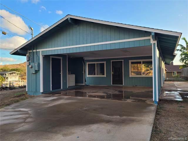 85-835 Piliuka Place, Waianae, HI 96792 (MLS #202125155) :: Island Life Homes