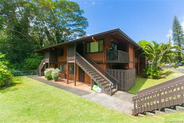 77 Karsten Drive 26A, Wahiawa, HI 96786 (MLS #202125180) :: Island Life Homes