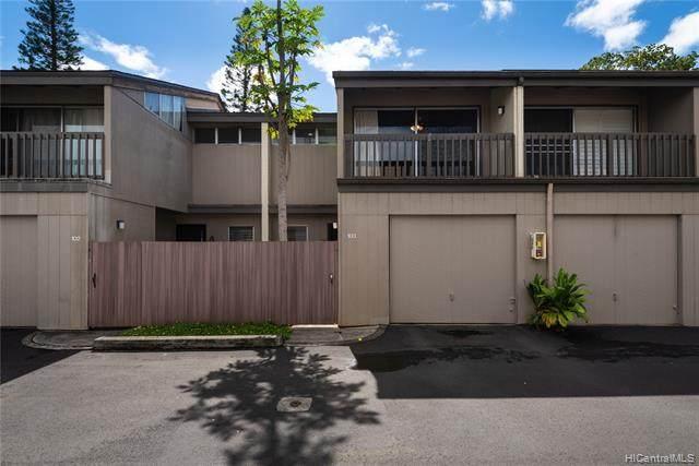 95-005 Hokuiwa Street #103, Mililani, HI 96789 (MLS #202125181) :: Keller Williams Honolulu