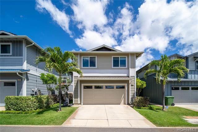 91-6221 Kapolei Parkway #314, Ewa Beach, HI 96706 (MLS #202125278) :: Island Life Homes