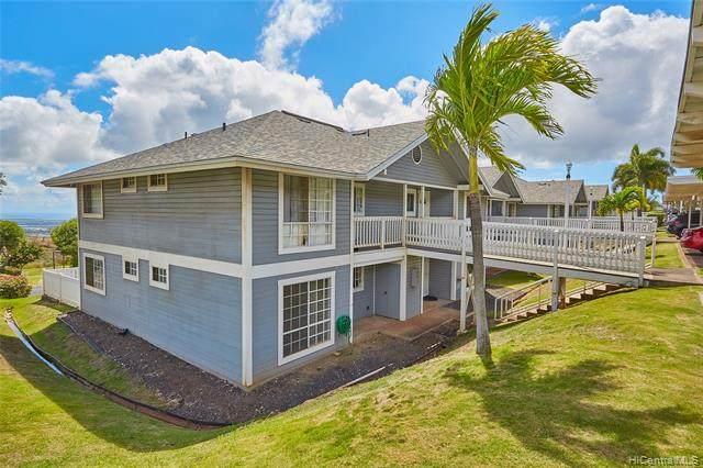 92-1019 Lalahi Street 12/205, Kapolei, HI 96707 (MLS #202125341) :: Weaver Hawaii   Keller Williams Honolulu