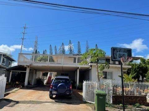 Address Not Published, Pearl City, HI 96782 (MLS #202125354) :: Island Life Homes