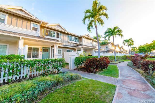 91-1015 Kaipalaoa Street #502, Ewa Beach, HI 96706 (MLS #202125369) :: Island Life Homes