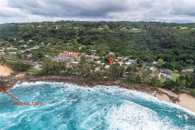 59-742 Kamehameha Highway A, Haleiwa, HI 96712 (MLS #202125390) :: Keller Williams Honolulu