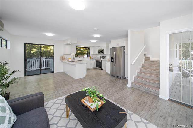 1339 15th Avenue, Honolulu, HI 96816 (MLS #202125412) :: Island Life Homes
